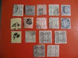 RARE COLLECTION JAPON CLASSIQUES / SEMI MODERNES & FINS DE CATALOGUE COTE TRES IMPORTANTE - Collections, Lots & Series