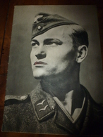 1940 Dem Führer ! ; Der Werdegang Eines Deutschen Jungen .... Und Die Welt Ist Geworden, Was Es Ist - Zeitungen & Zeitschriften