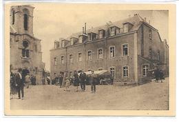 HAUTS BUTTES Par MONTHERME - Pèlerinage De St Antoine De Padoue - L'Eglise Et La Maison De Retraite - Montherme