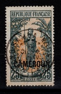 Cameroun - YV 91 Oblitere NKONG-SAMBA - Camerun (1915-1959)