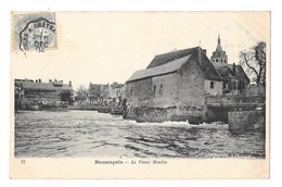 (20733-36) Buzancais - Le Vieux Moulin - Sonstige Gemeinden