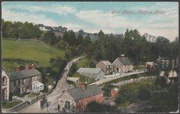 Port Navis, Helford River, Cornwall, 1907 - Argall's Postcard - England