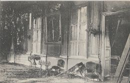 Perpignan 20 Juin 1907 Après L'Incendie Du Grand Salon De La Préfecture - Carte Non Circulée - Rampen
