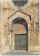 1014-Basilica Di S. Zeno - Portale - Verona - - Verona