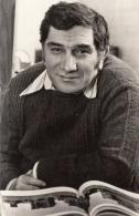 RUSSISCHER SCHAUSPIELER - Fotokarte 1984, Gebrauchsspuren - Schauspieler