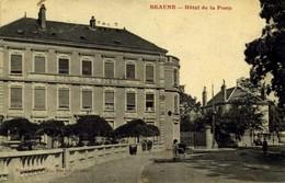 21.BEAUNE /.HOTEL DE LA POSTE / A 214 - Beaune