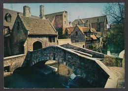 66586/ BRUGGE, St. Bonifaciusbrug, Pont St. Boniface - Brugge