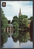 66590/ BRUGGE, *Minnewater* - Brugge