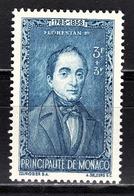 MONACO 1942  -  Y.T. N° 245  -  NEUF* - Monaco
