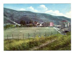 03 ROMA - VICOVARO - STADIO - ESTADIO – STADION – STADE – STADIUM – CAMPO SPORTIVO - Italia