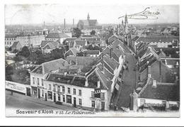 Souvenir D' Alost - Le Pamorama N°35 - Aalst