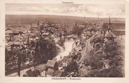 AK Hadamar I. Westerwald - Totalansicht - 1913 (36012) - Hadamar
