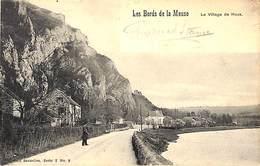 Les Bords De La Meuse - Le Village De Houx (animée, Nels, 1902) - Dinant