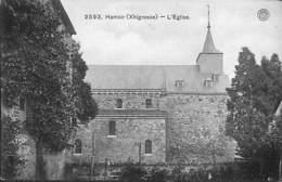 Hamoir (Xhignesse) - L'Eglise (Hermans) - Hamoir