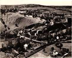 12 .. GAGES ... VUE PANORAMIQUE  .. 1967 - France