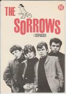 THE SORROWS I DISPIACIUTI CANTAGIRO 1966 F/G NON VIAGGIATA - Musica E Musicisti