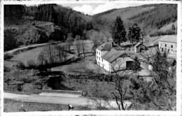 Rettigny - Le Moulin De Bistain (Edit Lander., 1958) - Gouvy