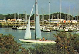 FOUESNANT - Port La Forêt - Fouesnant