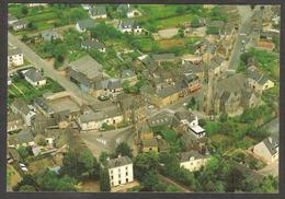 2 - Acigné ( I & V ) Vue D'ensemble Du Bourg ( Vue Aérienne ) - Other Municipalities