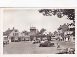 Cpa-pays Bas-deurne--markt-noud V.d. Eynde - Deurne
