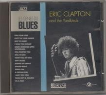 Eric Clapton And The Yardbirds : Les Génies Du Blues Par Edition Atlas - Blues
