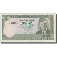 Billet, Pakistan, 10 Rupees, KM:39, TTB+ - Pakistan