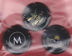 Capsule Prosecco - Capsules & Plaques De Muselet