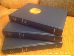 """Général De Gaulle Collection édition Complète """"mémoires De Guerre"""" (3 Livres) Et """"oeuvres"""" (2 Livres) état Neuf - Wholesale, Bulk Lots"""