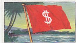 SB01357 Lloyd Zigaretten - Reedereiflagen Der Welthandelsflotte -Bild 346 U.S.A. Dollar Steamship Lines Inc. San Francis - Cigarette Cards