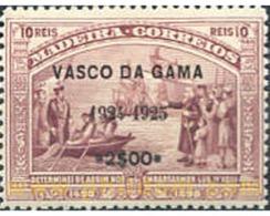 Ref. 339995 * MNH * - MADEIRA. 1926. HOMENAJE A VASCO DE GAMA - Madeira