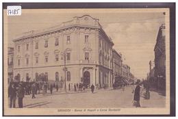BRINDISI - CORSO GARIBALDI - TB - Brindisi