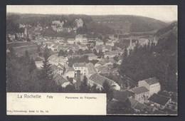 1906 LAROCHETTE LA ROCHETTE FELS TEIPERLAY NELS SERIE 19 No. 12 LUXEMBOURG LUXEMBURG Pour POSTMAN FACTEUR  DIEKIRCH - Larochette
