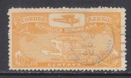 DOMINICAN  REPUBLIC  C 2  (o)  MAP  HISPANIOLA - Dominicaanse Republiek