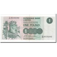 Billet, Scotland, 1 Pound, 1978, 1978-02-01, KM:111c, SPL - [ 3] Scotland
