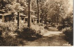 RPPC Cabins On Lake Fairlee Vermont - United States