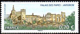 France N° 4348 ** Palais Des Papes - Avignon - Neufs