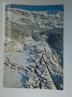 D160068 CH Suisse Switzerland   LAAX - GR Graubünden