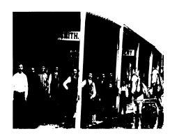 Idaho City  , Meyer Smith Building Circa Late 1800's - Etats-Unis