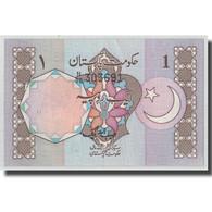 Billet, Pakistan, 1 Rupee, KM:26b, SUP+ - Pakistan