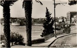 4PZ 615 TOULON - LE MOURILLON - ROUTE DE CAP BRUN - Toulon