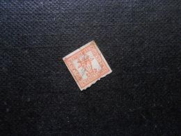 D.R.Mi 5   1/4S  - 1864 - Mi 10,00 € - Mecklenburg-Schwerin