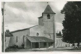 BONNES Charente - L'église - France