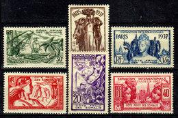 Costa-dei-Somali-0078 - Emissione 1937 (+) Hinged - Senza Difetti Occulti. - Costa Francesa De Somalia (1894-1967)