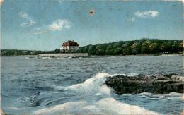 """Insel Brioni I. D. Adria - Villa """"Punta Naso"""" (4814) - Kroatien"""