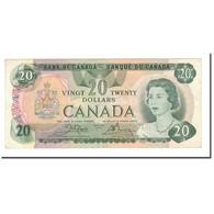 Billet, Canada, 20 Dollars, 1979, KM:95c, TTB - Canada