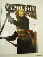 NAPOLEON Le Conquerant - Relié - Format 25 Cm X 19  -125 Pages  état Neuf - Frans