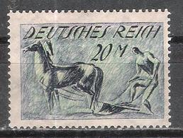 Reich N° 178 Neuf ** Avec Fil B (voir Scan) - Allemagne