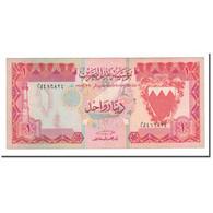Billet, Bahrain, 1 Dinar, L.1973, KM:8, TTB - Bahreïn