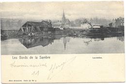 Landelies NA11: Les Bords De La Sambre 1904 - Montigny-le-Tilleul