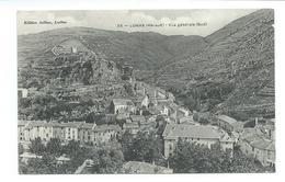 34/ HERAULT...LUNAS. Vue Générale ( Sud) - France
